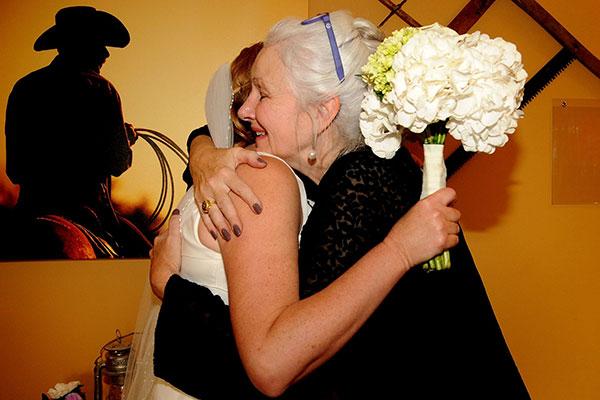 Sheri-D Wilson - Calgary Marriage Commissioner
