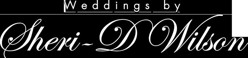 Weddings by Sheri-D